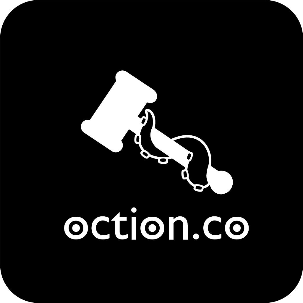 Oction Ltd.