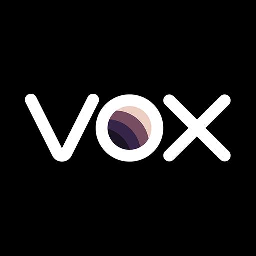 Logo vox square
