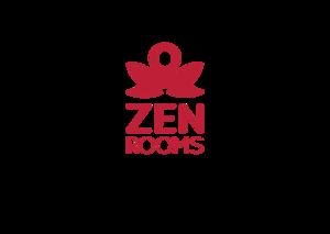 Large zen logo
