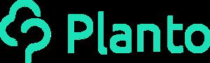 Large planto logo