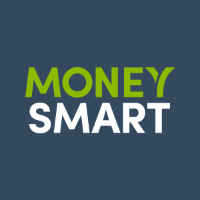 Large moneysmart logo