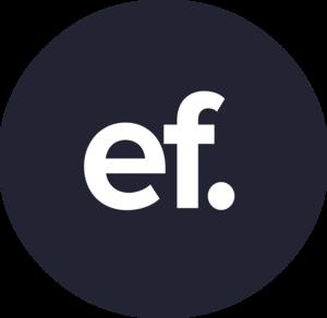Large ef blue