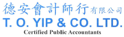 T.O. YIP & CO. LIMITED