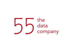 55 the data company