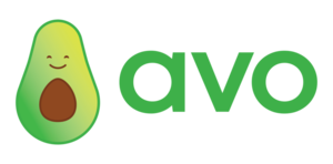 Large avo logo  horizontal