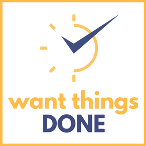 Want Things Done - Freelance Expert Concierge