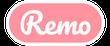 Large remo logo 300 copy