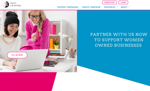 Screenshot   partner