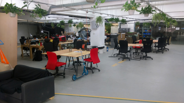 Makerbayspace