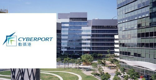 Cyberport pic