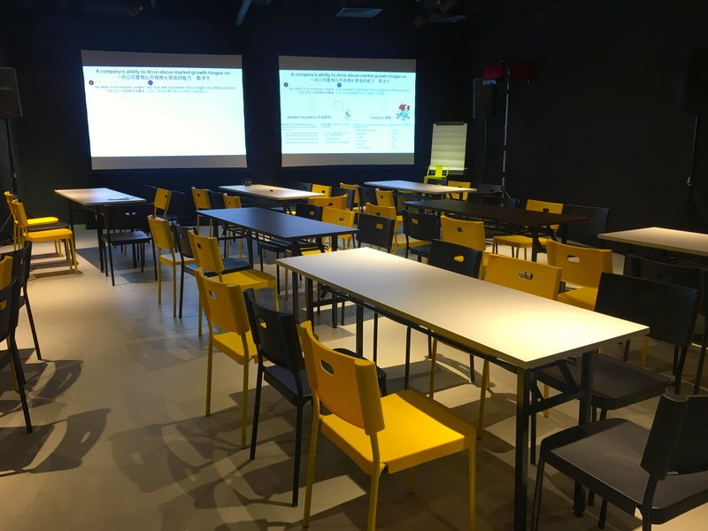 Studio classroom2