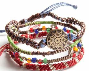 Wakami earth bracelet hk 230