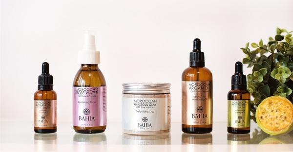 Bahia all natural products 1