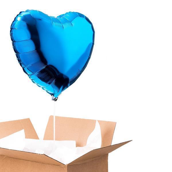 Mieux que des fleurs juste la carte ballon coeur bleu saphir 20627804240 grande min