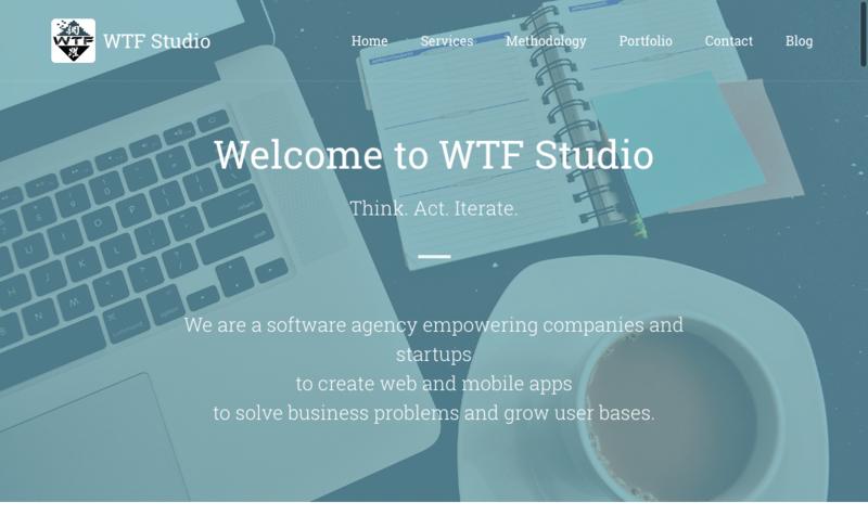 Wtf studio