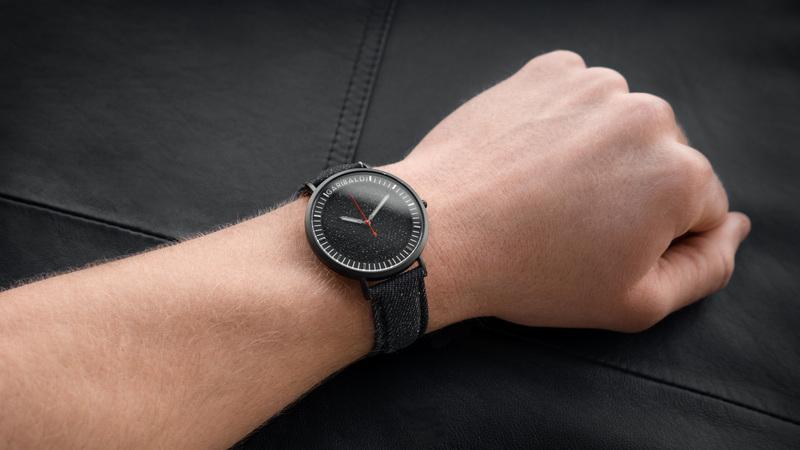 Wrist black 2