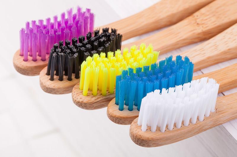 Bamboo toothbrush humblebrush