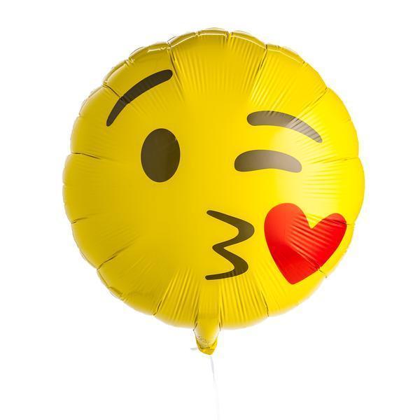 Betterthanflowers emoji kiss balloon 276599996442 grande