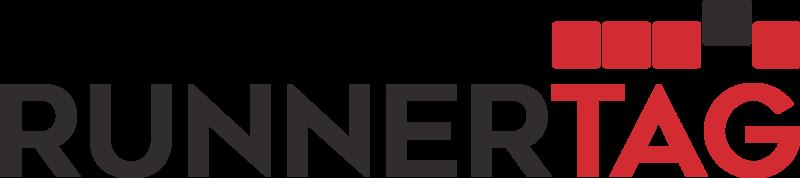 Runnertag logo large
