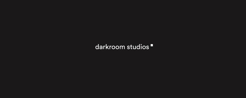 Darkroom studios logo