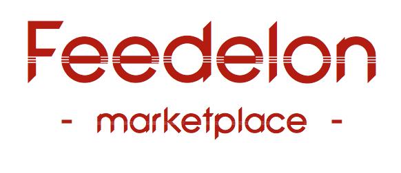 Feedelon logo