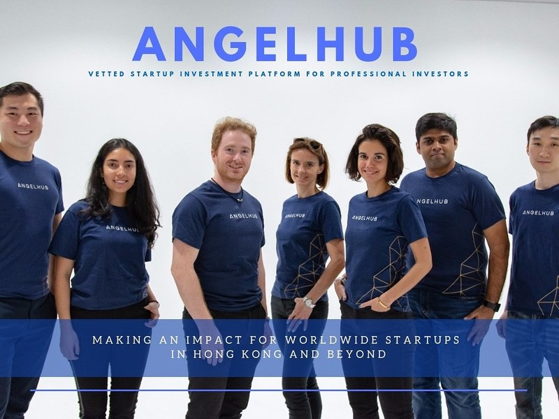 Angelhub team