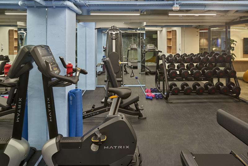 Wob gym 2 long
