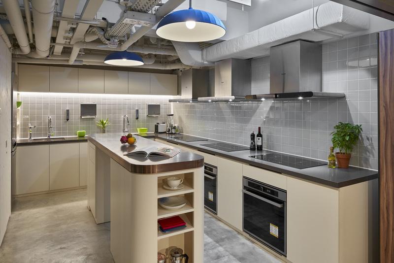 Wob kitchen long
