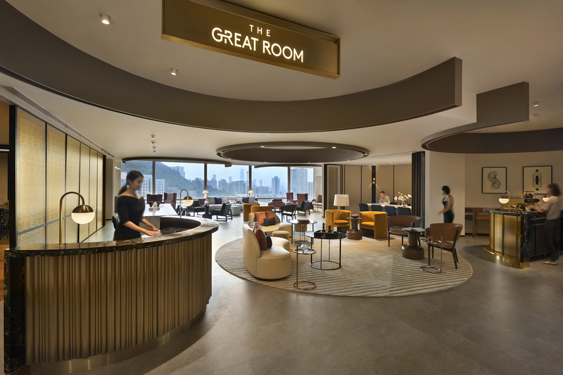 The great room   one taikoo place hk ek4483